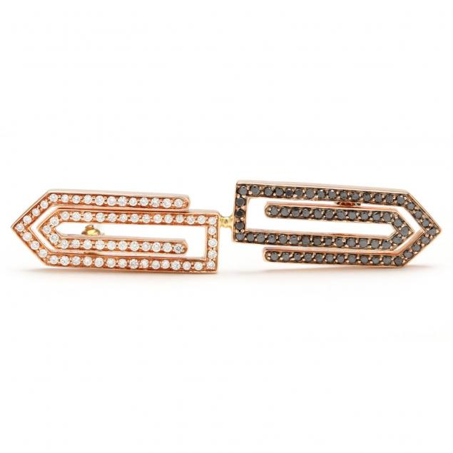 18kt-rose-gold-and-diamond-brooch