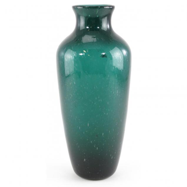 richard-sussmuth-art-glass-baluster-vase