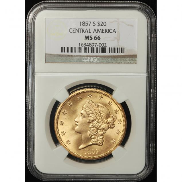 1857-s-20-gold-ngc-ms66-from-the-ss-i-central-america-i