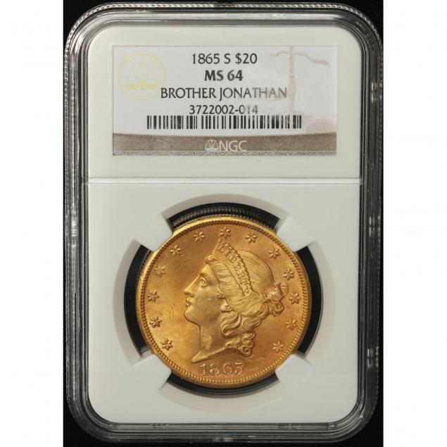 1865-s-20-gold-ngc-ms64-from-the-ss-i-brother-jonathan-i