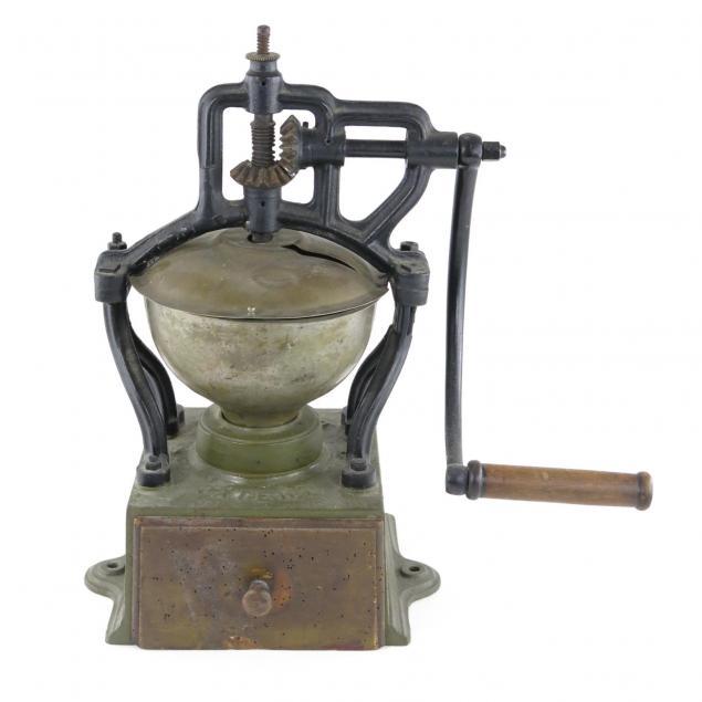 antique-german-coffee-grinder-leinbrock