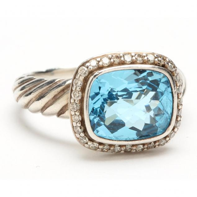sterling-topaz-and-diamond-ring-david-yurman