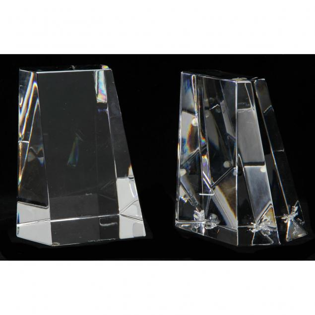 pair-of-val-st-lambert-modernist-crystal-bookends