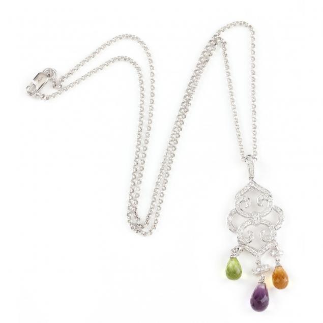 diamond-and-gem-pendant-necklace-elie-chatila