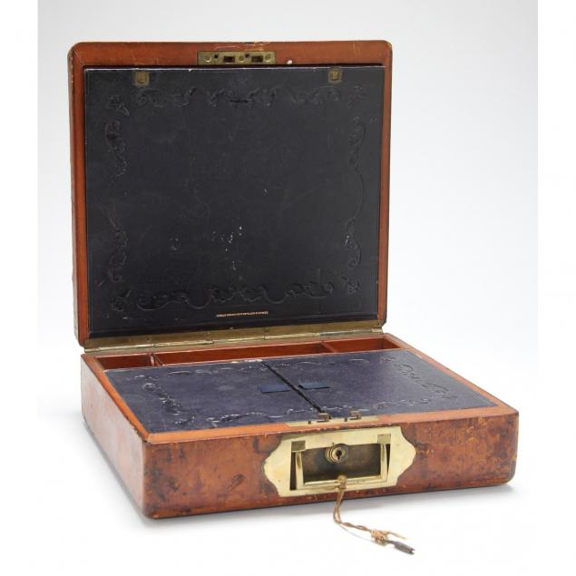 late-victorian-traveling-writing-desk