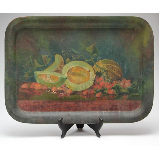 19th-century-toleware-tray