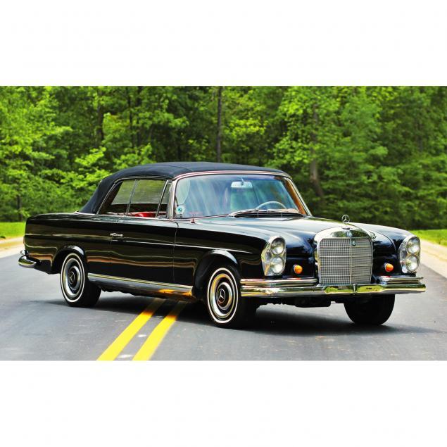 1966-mercedes-benz-250-se-cabriolet