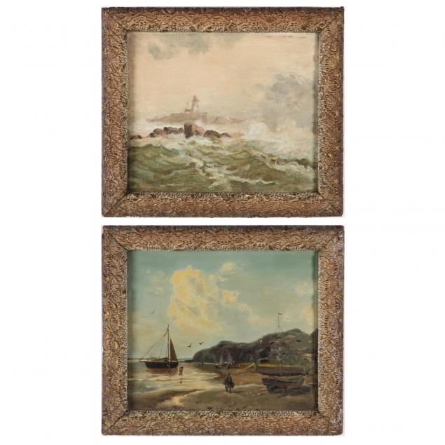 pair-of-american-school-landscape-paintings-19th-century