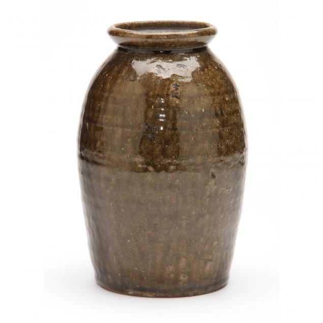 nelson-bass-1846-1918-lincoln-county-nc-storage-jar