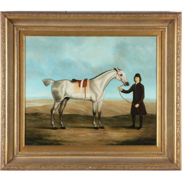 contemporary-equestrian-painting