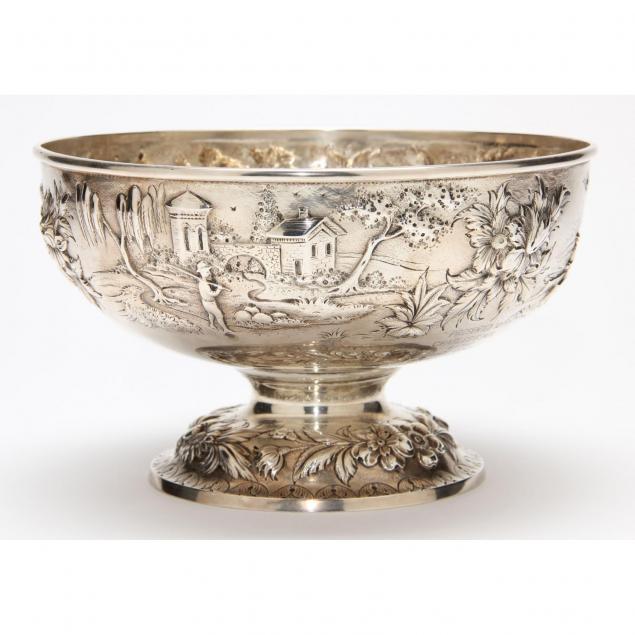 s-kirk-son-inc-repousse-landscape-sterling-silver-center-bowl