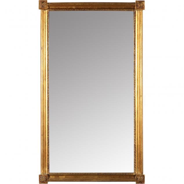 regency-style-gilt-wall-mirror