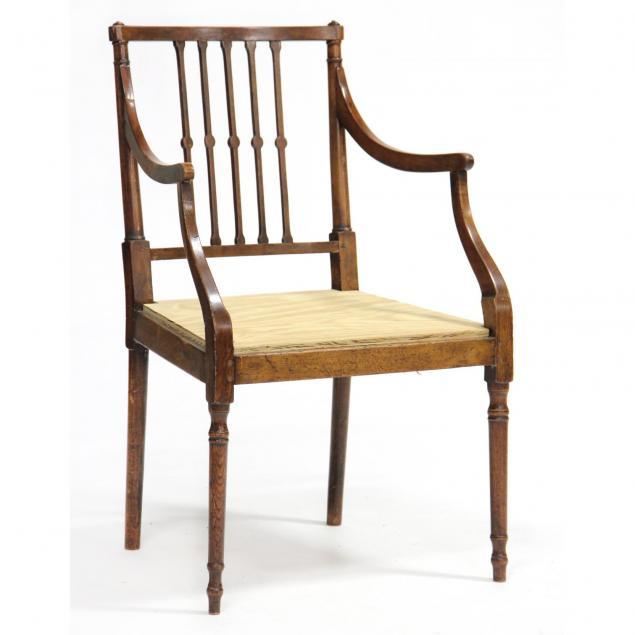 sheraton-armchair