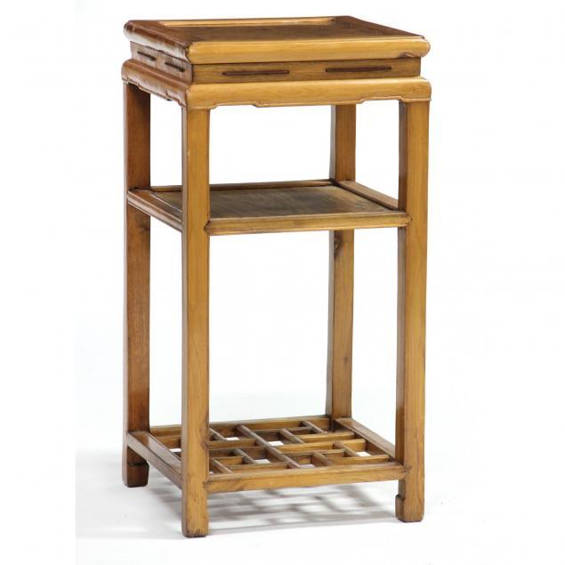 chinese-hardwood-side-table