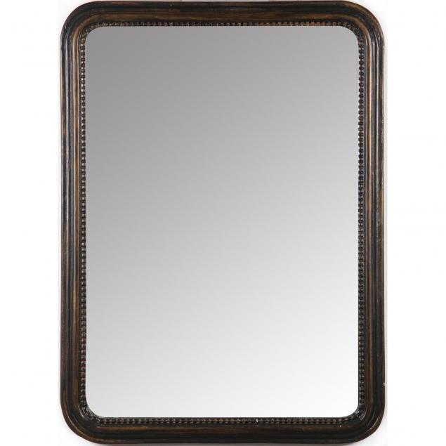 decorative-beveled-wall-mirror