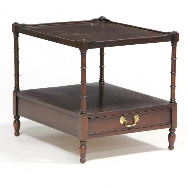 wellington-hall-faux-bamboo-side-table