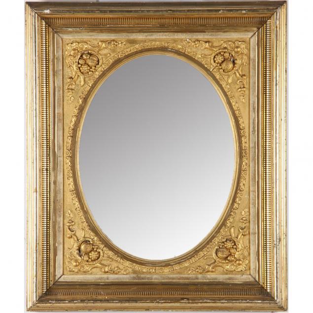 19th-century-french-empire-wall-mirror