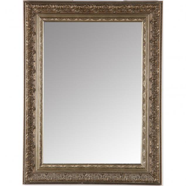contemporary-custom-frame-mirror