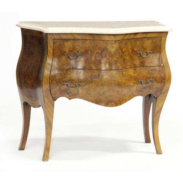 italianate-bombe-marble-top-commode