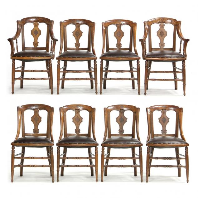 set-of-eight-victorian-dining-chairs