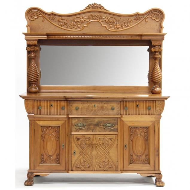 late-victorian-carved-server