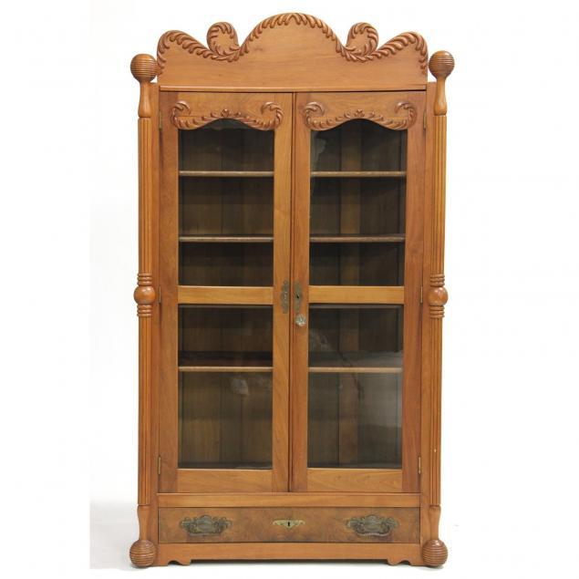 late-victorian-bookcase