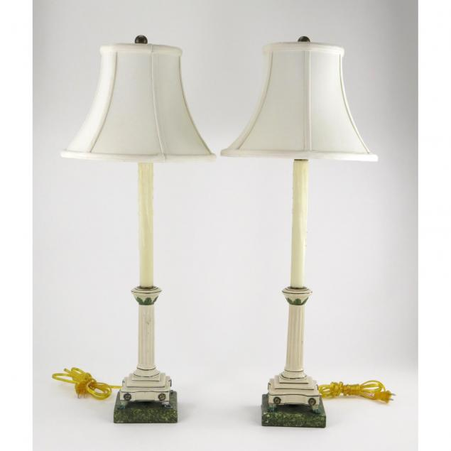 pair-of-english-creamware-table-lamps