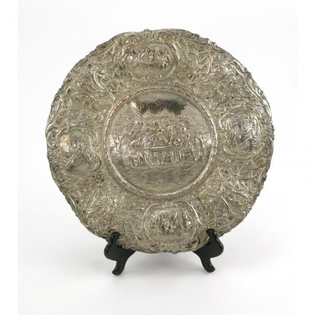 dutch-rococo-revival-silverplate-charger