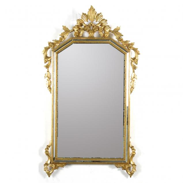 la-barge-continental-style-wall-mirror