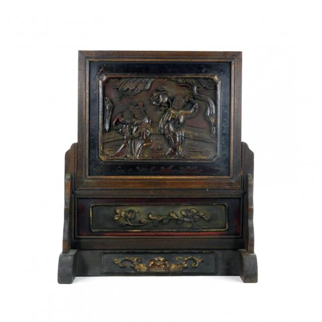 carved-wood-chinese-table-screen