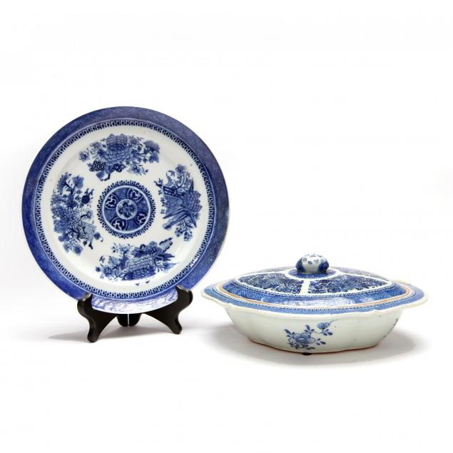 two-pieces-of-fitz-hugh-chinese-porcelain