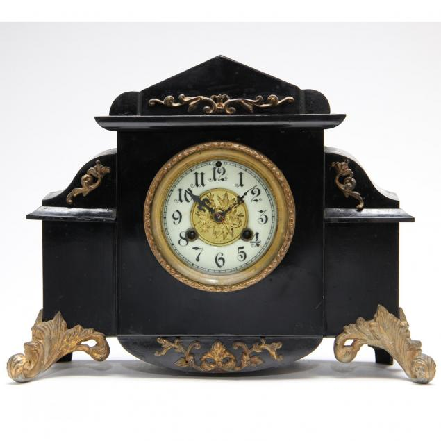 waterbury-mantle-clock