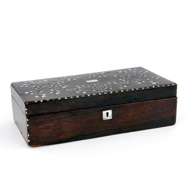 inlaid-rosewood-document-box