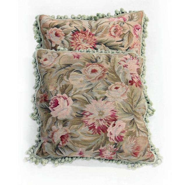 pair-of-aubusson-textile-throw-pillows