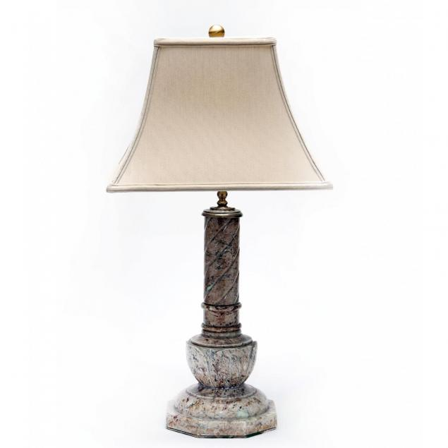 carved-marble-table-lamp