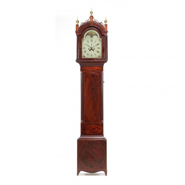 federal-inlaid-tall-case-clock