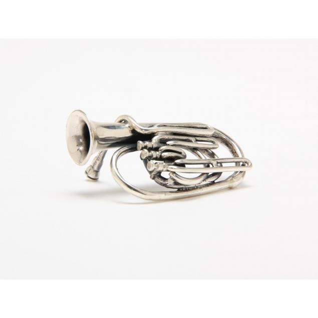 italian-sterling-silver-novelty-tuba