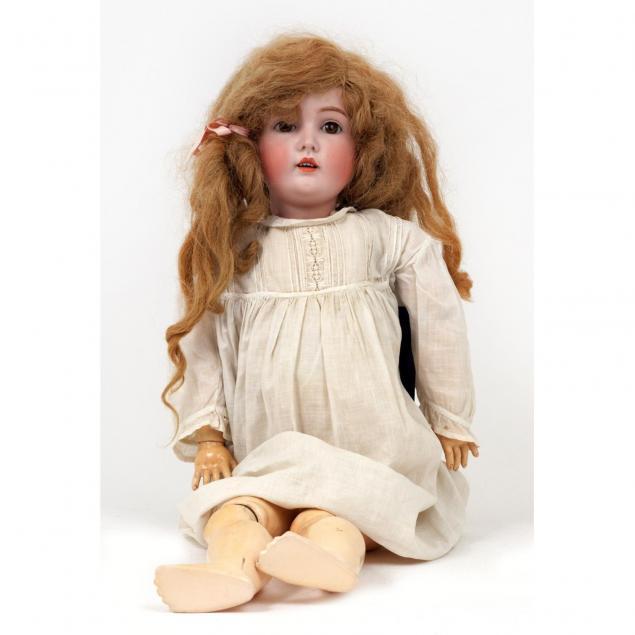 child-doll-bisque-socket-head-kestner-171