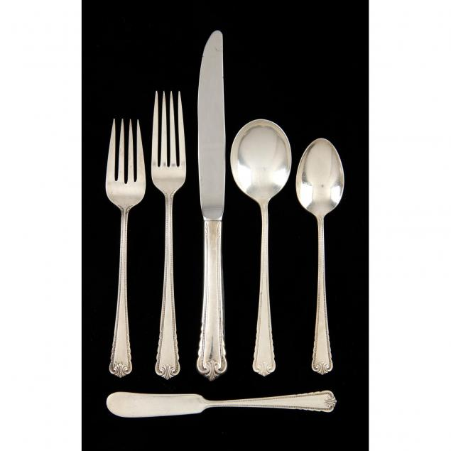 rogers-moonbeam-sterling-silver-flatware-service