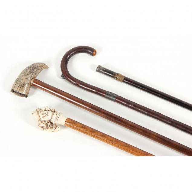 four-vintage-canes
