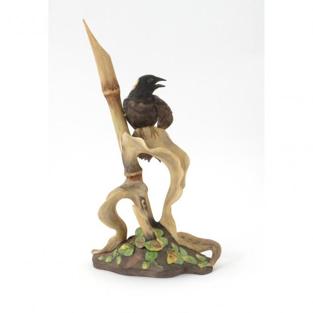 boehm-porcelain-figural-bob-o-link
