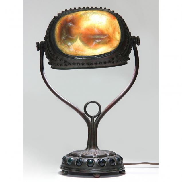 fine-tiffany-studios-turtleback-desk-lamp