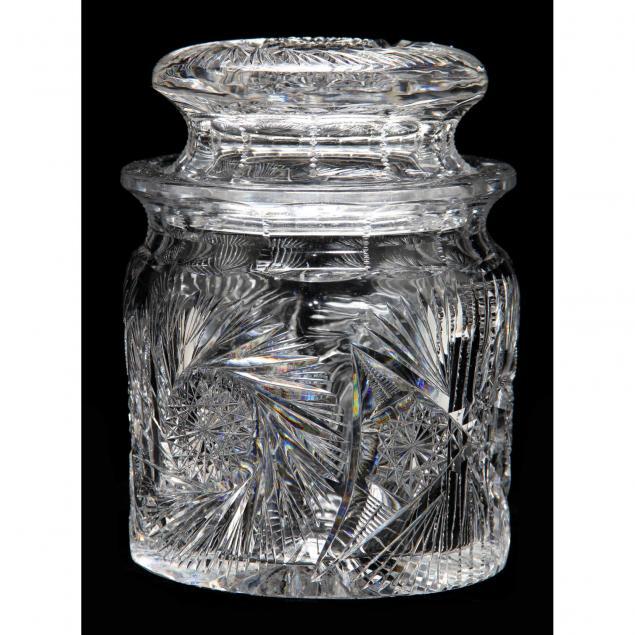 american-brilliant-period-cut-glass-humidor
