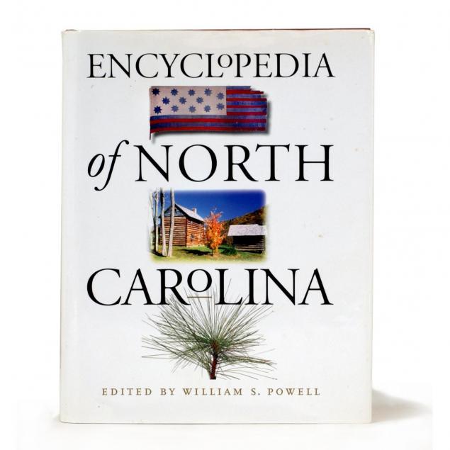 i-encyclopedia-of-north-carolina-i