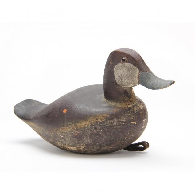 ruddy-duck-decoy