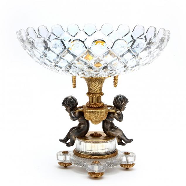baccarat-crystal-centerpiece