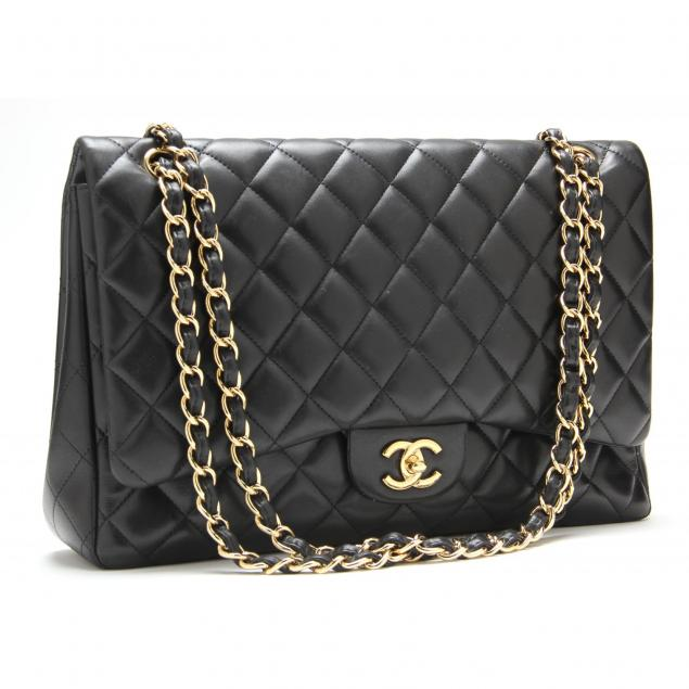 quilted-lambskin-maxi-flap-bag-chanel