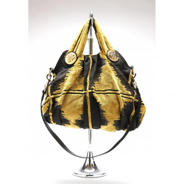 gold-and-black-ikat-fabric-hysteria-hobo-bag-gucci