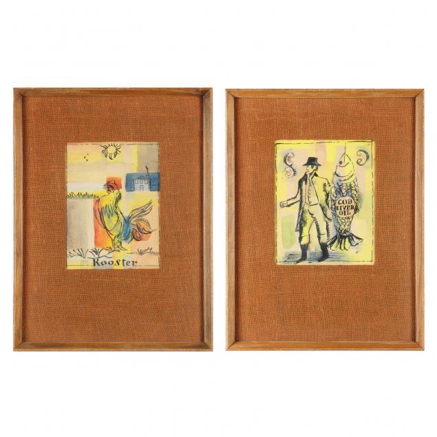 pair-of-vibrant-watercolors
