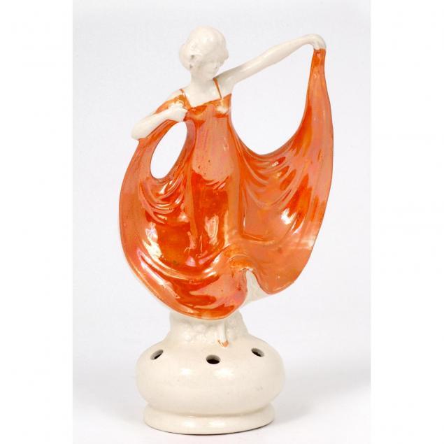 isadora-duncan-figural-art-deco-flower-frog